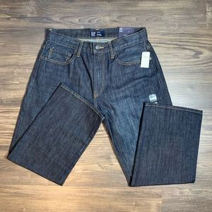 GAP Relaxed Fit Jeans (NWT)